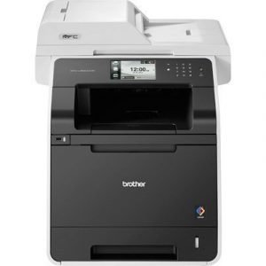 Brother Mfc-l8850cdw A4 Mfp