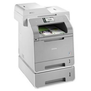 Brother Mfc-l9550cdwt A4 Mfp