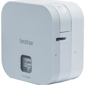 Brother P Touch Cube Tarratulostin