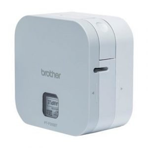Brother P-touch Cube Pt-p300bt Bluetooth