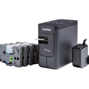 Brother P-touch Pt-p750wsp
