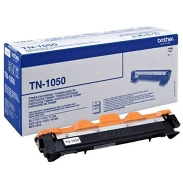 Brother TN-1050 Toner DCP-1510 HL-1110 MFC-1810 Musta