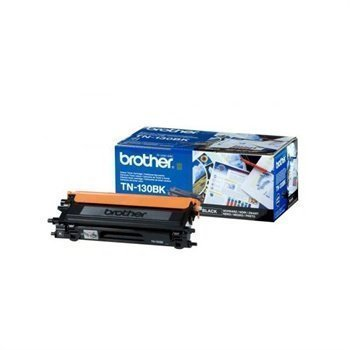 Brother TN-130BK Toner HL 4040 CN HL 4050 CDN Black