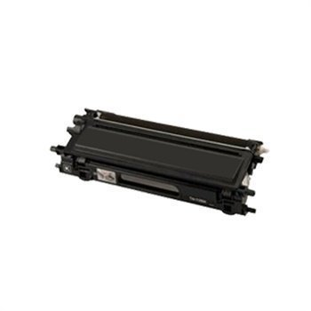 Brother TN-135BK Toner DCP-9040 CN HL 4040CN Black