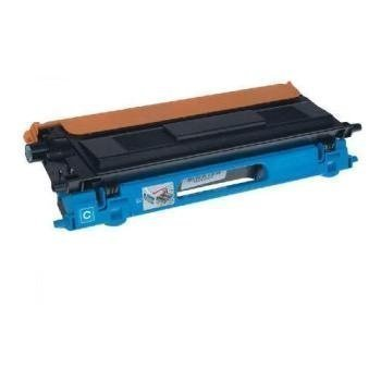Brother TN-135C Toner DCP 9040 CN HL 4040 CN MFC 9440 CN Cyan