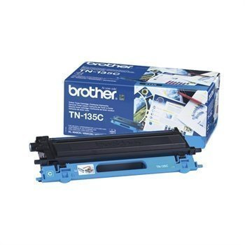 Brother TN-135C Toner HL 4040 CN HL 4050 CDN Cyan