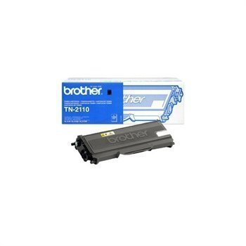 Brother TN-2110 Toner HL 2140 HL 2150 N HL 2170 W Black
