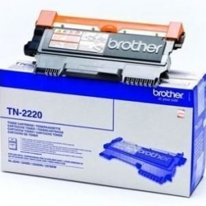 Brother TN-2220 Toner DCP-8060 HL-2240 L Black