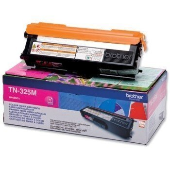 Brother TN-325M Toner HL-4570 CDW Magenta