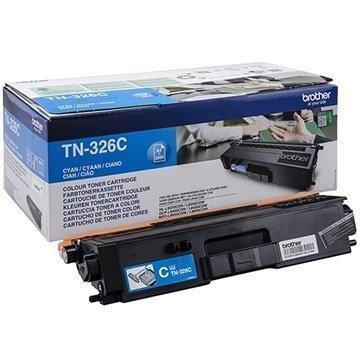 Brother TN-326C Toner DCP-L8450CDW HL-L8250CDN MFC-L8600CDW Syaani