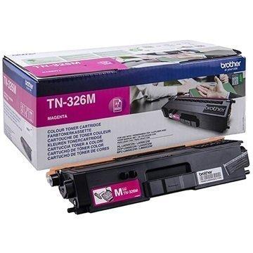 Brother TN-326M Toner DCP-L8450CDW HL-L8250CDN MFC-L8600CDW Magenta