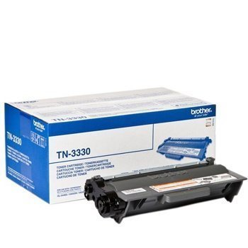 Brother TN-3330 Toner HL-5440 D Black
