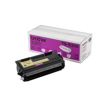 Brother TN-6300 Toner HL 1030 HL 1240 HL 1250 Black