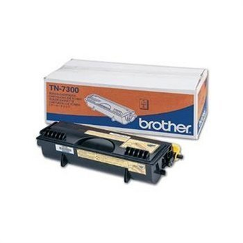 Brother TN-7300 Toner HL 1650 HL 1670 NLT Black