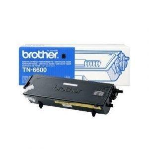 Brother Värikasetti Musta 6k Hl-1270/mfc9650/9870