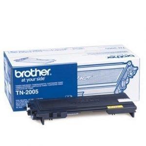 Brother Värikasetti Musta Tn-2005 1.5k Hl2035