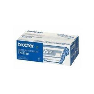 Brother Värikasetti Musta Tn-2120 2.6k Hl-2170w
