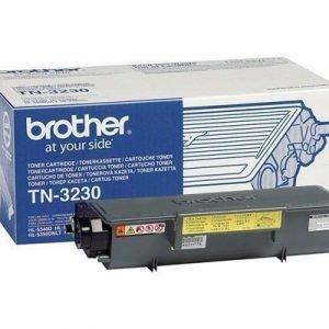Brother Värikasetti Musta Tn-3230 3k