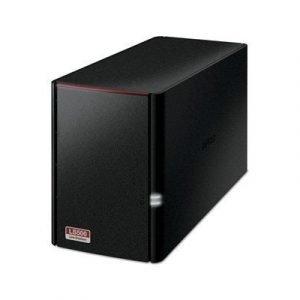 Buffalo Linkstation 520d 0tb