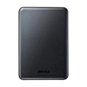 Buffalo Ministation Slim 2tb Musta