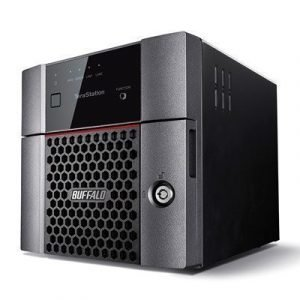 Buffalo Terastation 3210dn 4tb