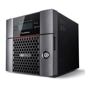 Buffalo Terastation 5210dn 12tb