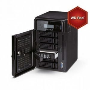 Buffalo Terastation 5600 Dwr 24tb