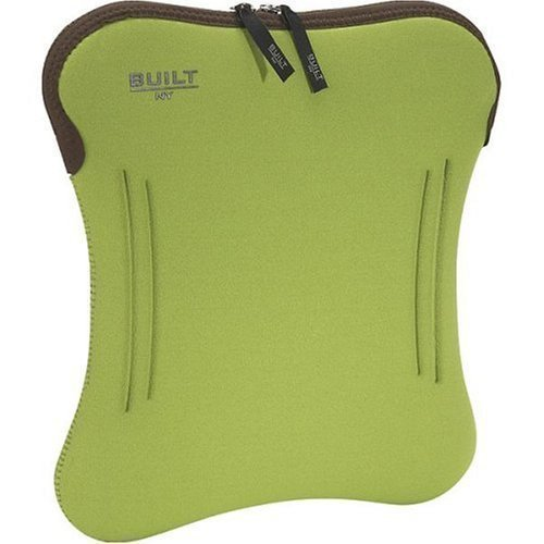 Built NY Laptop Sleeve 12-13 Green