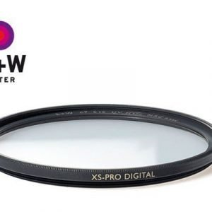 B+w Filter 010 Uv 77 Mm Xs-pro Mrc Nano