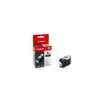 CANON BCI-3EBK 4479A002AA Inkjet Cartridge CANON S 450 S 500 Black