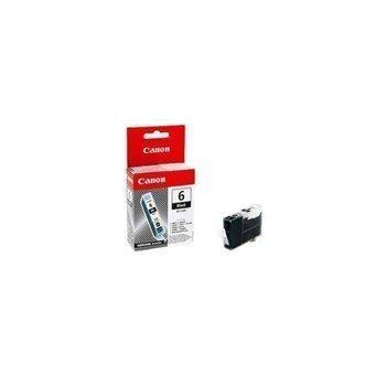CANON BCI-6BK 4705A002AA Inkjet Cartridge CANON S 800 S 820 Black
