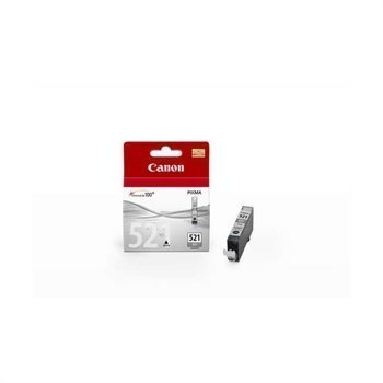 CANON CLI-521GY NR. 521 2937B001AA Inkjet Cartridge CANON PIXMA MP 980 MP 990 Grey