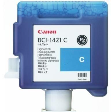CANON Mustepatruuna cyan UV-pigmentti 330ml BCI-1421C