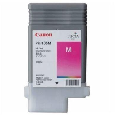 CANON Mustepatruuna magenta 130ml