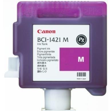 CANON Mustepatruuna magenta UV-pigmentti 330 ml BCI-1421M