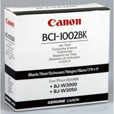 CANON Mustepatruuna musta 42 ml