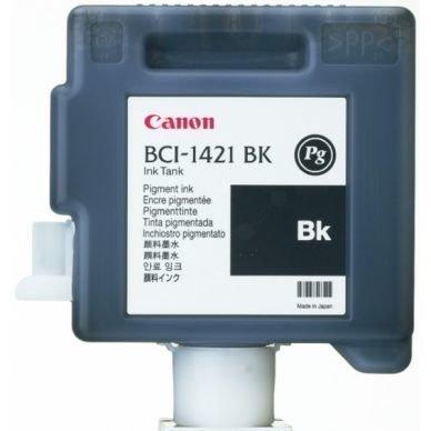 CANON Mustepatruuna musta UV-pigmentti 410ml Nro 16 BCI-1421BK