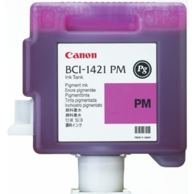 CANON Mustepatruuna photo magenta UV-pigmentti 330ml BCI-1421PM
