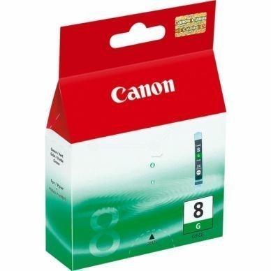CANON Mustepatruuna vihreä 13ml