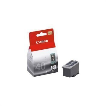 CANON PG-40 NR. 40 Inkjet Cartridge CANON PIXMA IP 1600 IP 2200 MP 140 Black