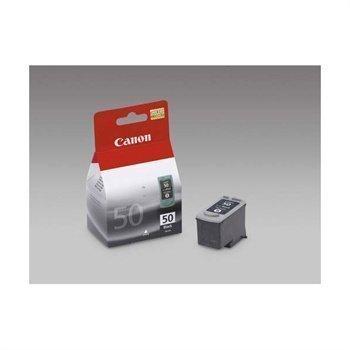 CANON PG-50 NR. 50 Inkjet Cartridge CANON FAX JX 200 PIXMA IP 2200 Black