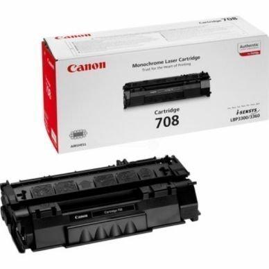 CANON Värikasetti 2 500 sivua (CRT-708)