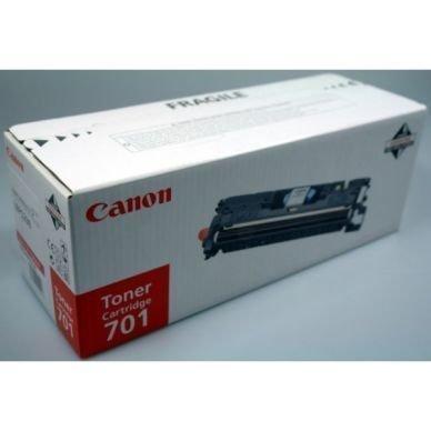 CANON Värikasetti magenta 4.000 sivua (CRT-701)