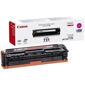 Canon 731 Toner i-SENSYS LBP7100Cn i-SENSYS MF8230Cn Magenta