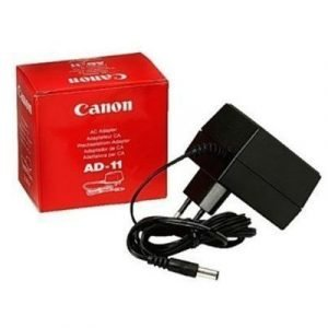 Canon Ac-adapter Ad-11 Iii Calculators