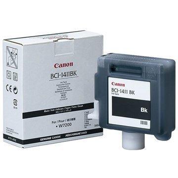 Canon BCI-1411BK Mustepatruuna W7200 BJ-W7200 W8200D Musta