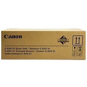 Canon C-EXV 21 Rumpuyksikkö iRC2380i iRC2880 iRC2880i iRC3080 Musta