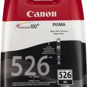 Canon CLI-526 BK musta