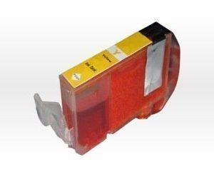 Canon CLI-8Y Cartridge PIXMA IP 6600 D PIXMA MP 950 Yellow