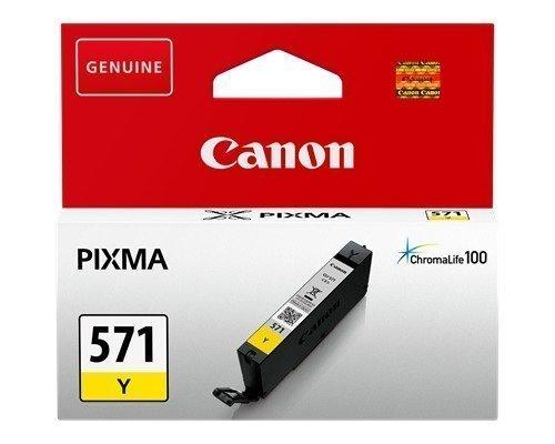 Canon Cli-571y